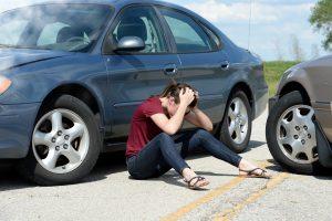 Florida auto accident TBI